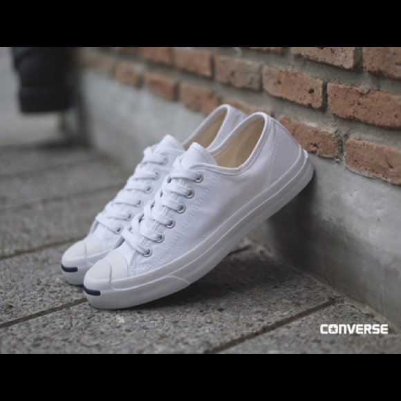 6ab279737001 Converse Shoes - Unisex Converse Jack Purcell CP OX